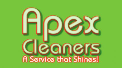 Apex Cleaners