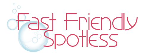 Fast Friendly Spotless