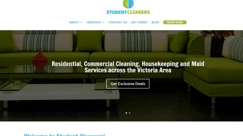 Student Cleaners