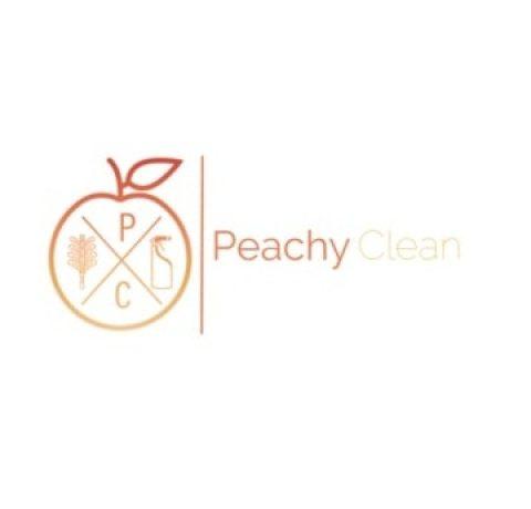 Peachy Clean Austin