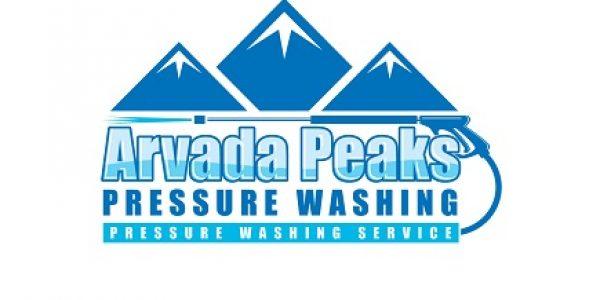 Peaks Pressure Washing