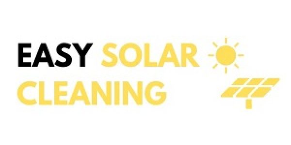 Easy Solar Cleaning