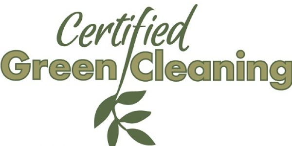 Certified Green Cleaning Inc