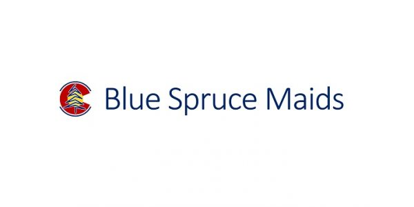 Blue Spruce Maids