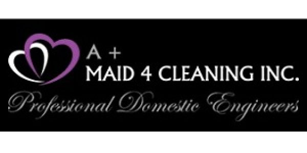 Maid 4 Cleaning Inc