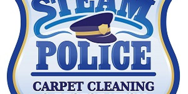 The Steam Police
