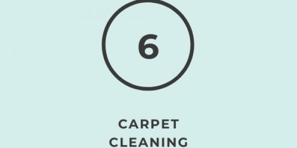Six Carpet Cleaning
