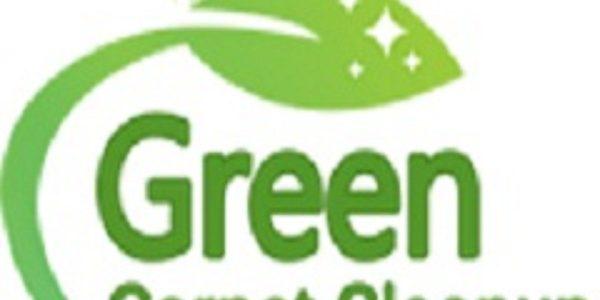 Green Carpet Clean